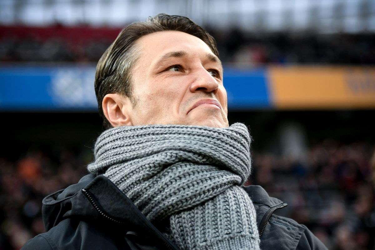 Niko Kovac : Kami Harus Hilangkan Kesalahan Kami