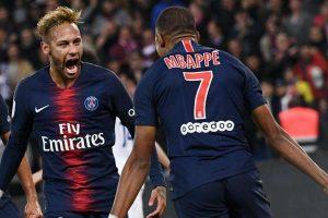 Florentino Perez Ingin Datangkan Mbappe Dan Neymar