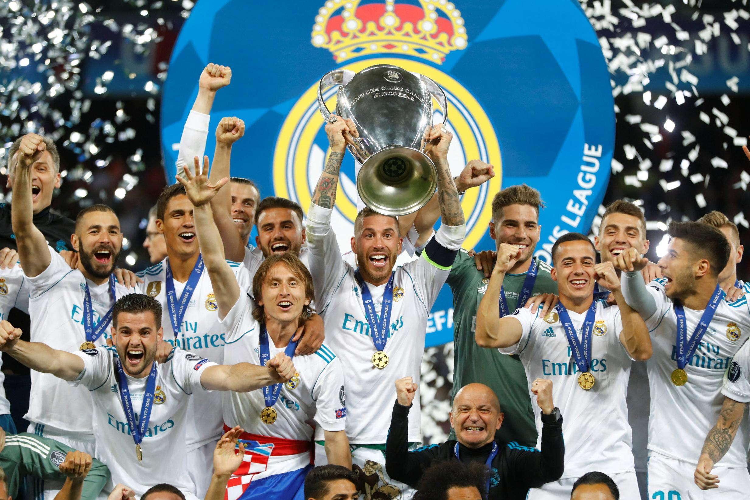 Solari : Tidak Ada Yang Mustahil Bagi Real Madrid
