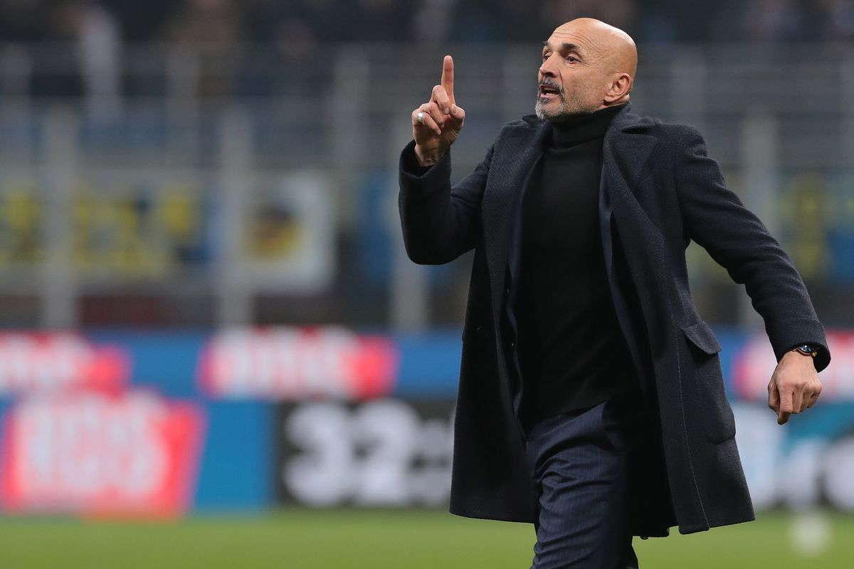 Spalletti Tegaskan Peningkatan Inter Karena Kerja Keras