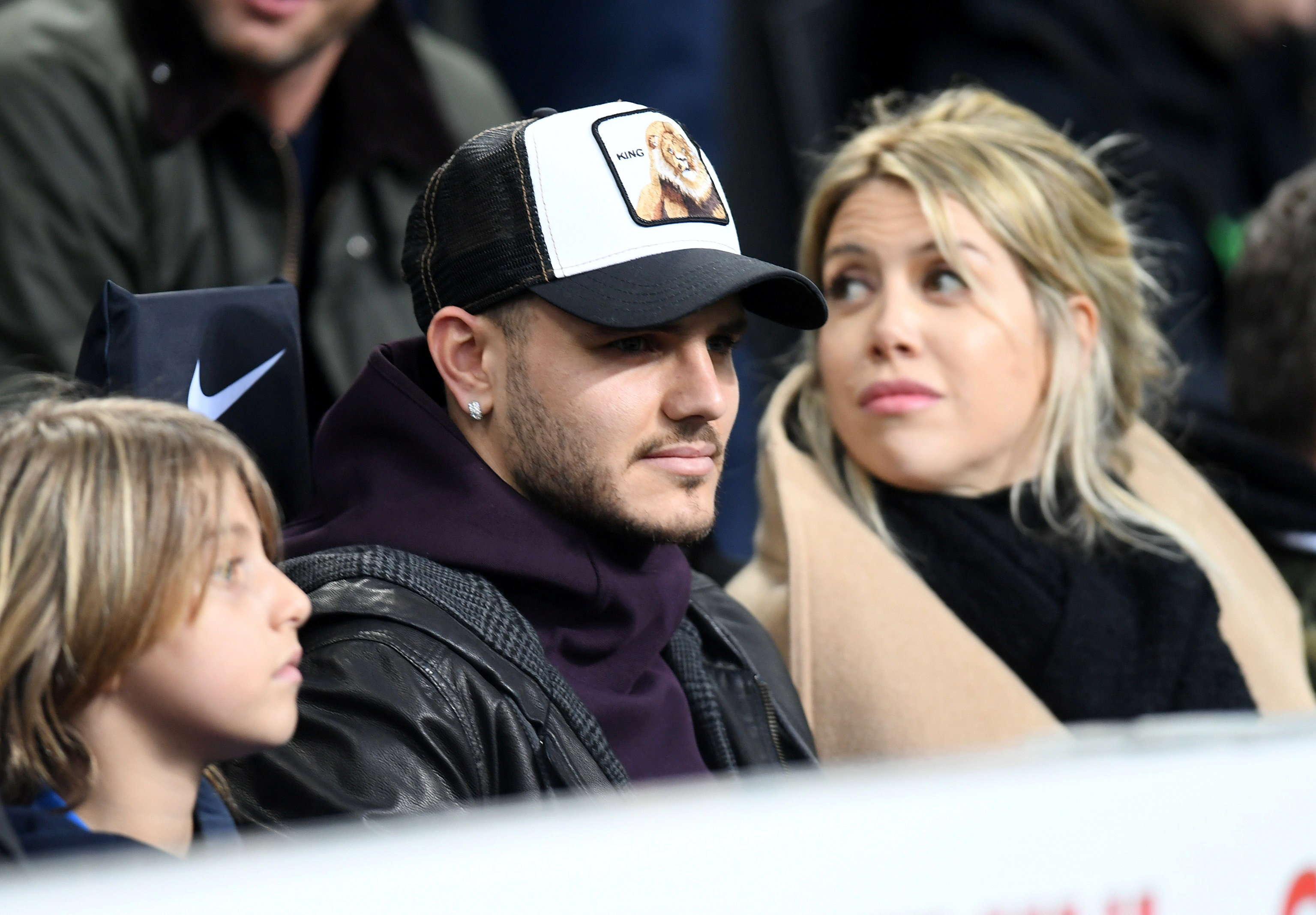 Marotta : Inter Tidak Pernah Ragukan Icardi