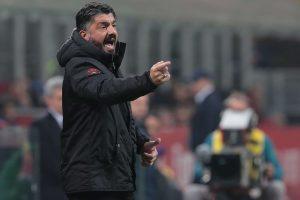 Gattuso : Segalanya Membaik Di Babak Kedua