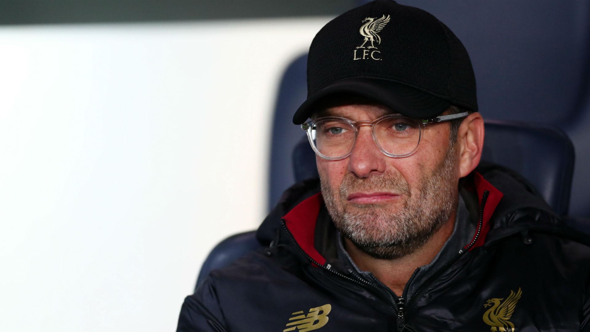 Klopp : Pertemuan Dengan United Tidak Menentukan Liga Premier
