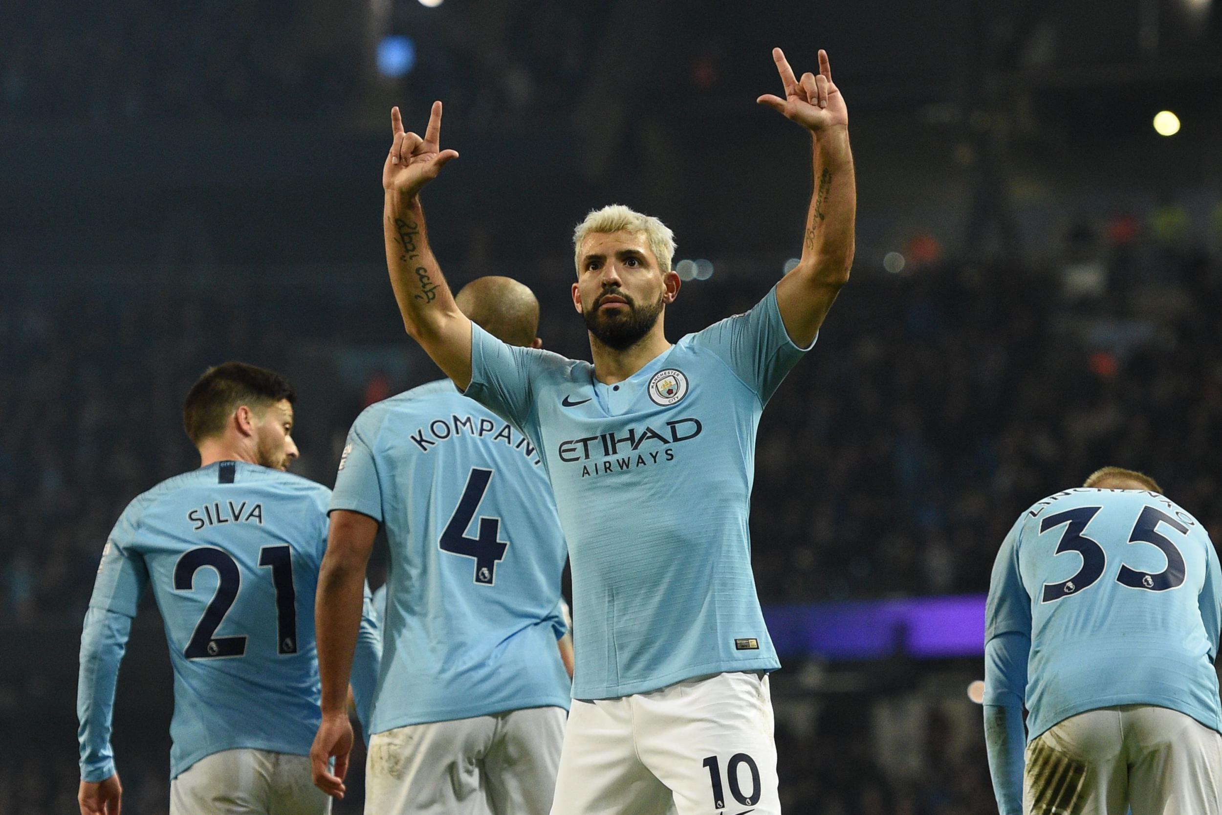 Guardiola Puji Penampilan Manchester City