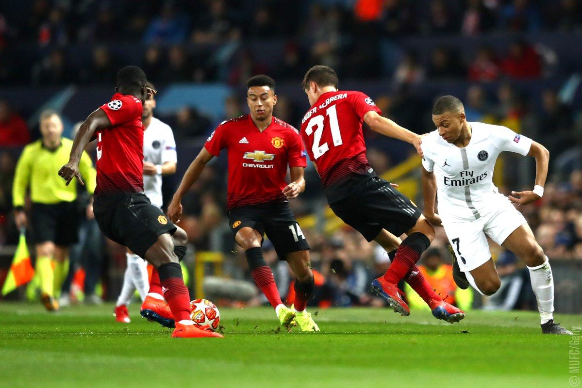 Herrera : Manchester United Masih Ada Harapan