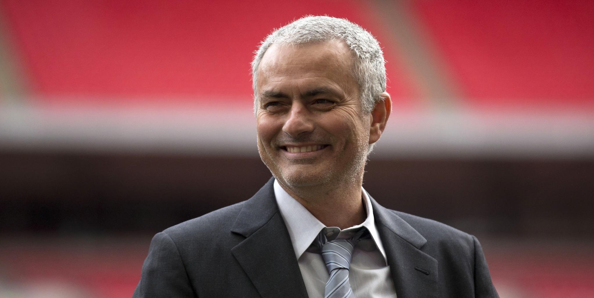 Mourinho : Juventus Bisa Kalahkan Atletico