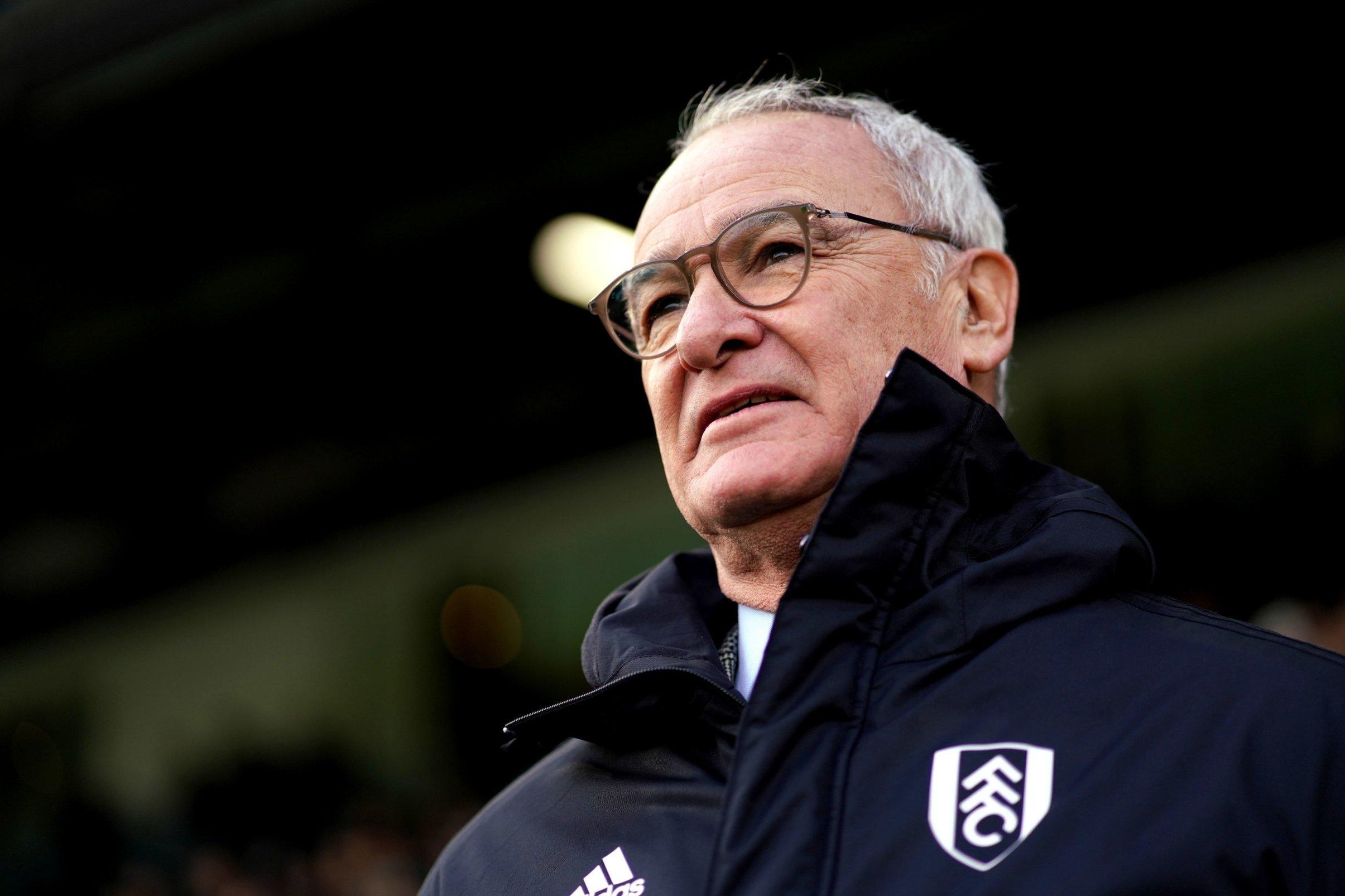 Ranieri Anggap Setiap Pertandingan di Liga Premier Seperti Final