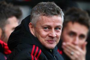 Kabar Gembira Untuk Manchester United