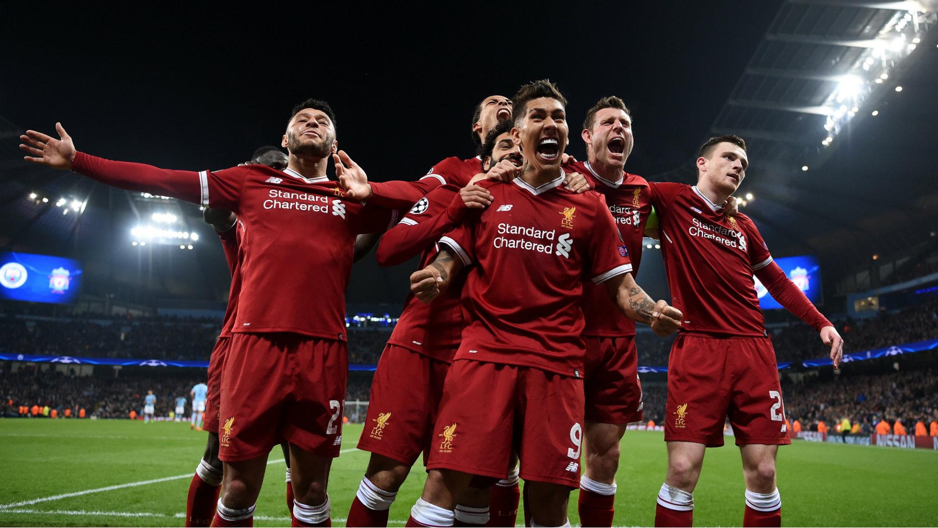 Liverpool Harus Lakukan Ini Jika Ingin Juara