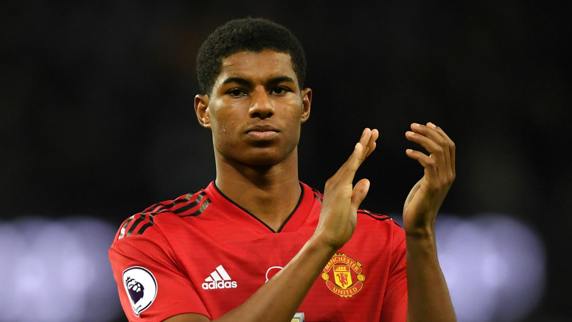 United : Rashford Akan Perpanjang Kontrak