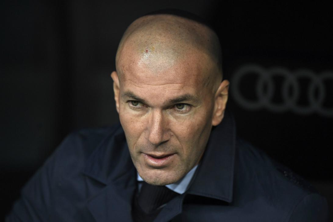 Zidane Setuju Jadi Manajer Chelsea?