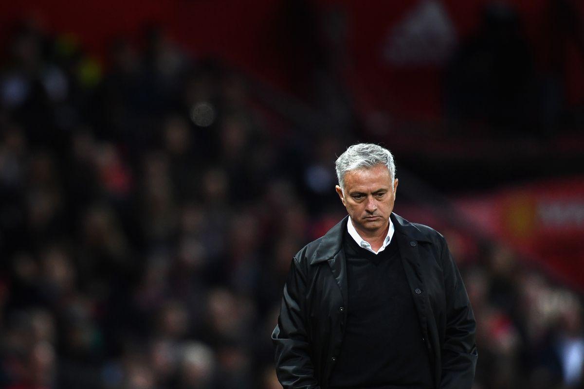 Jose Mourinho Diinginkan Paris Saint-Germain