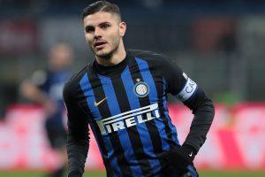 Icardi Kembali Berlatih Dengan Inter Milan
