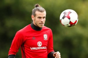 Gareth Bale : Wales Akan Pimpin Grup E