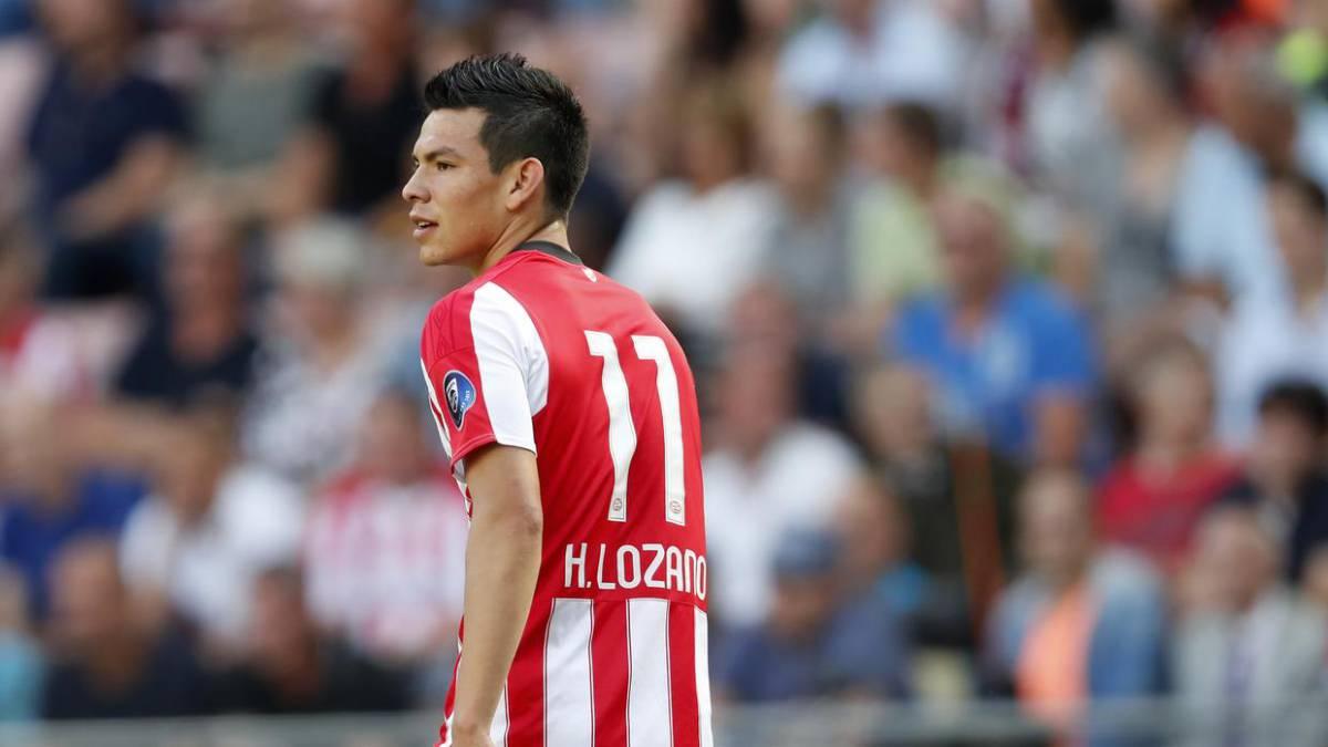 Demi Lozano, United Siap Bersaing Dengan Napoli