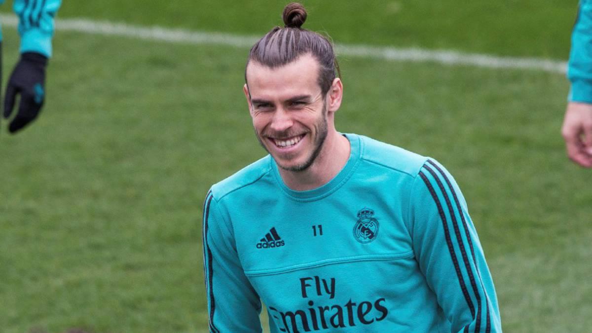 Poyet : Gareth Bale Senang di Real Madrid