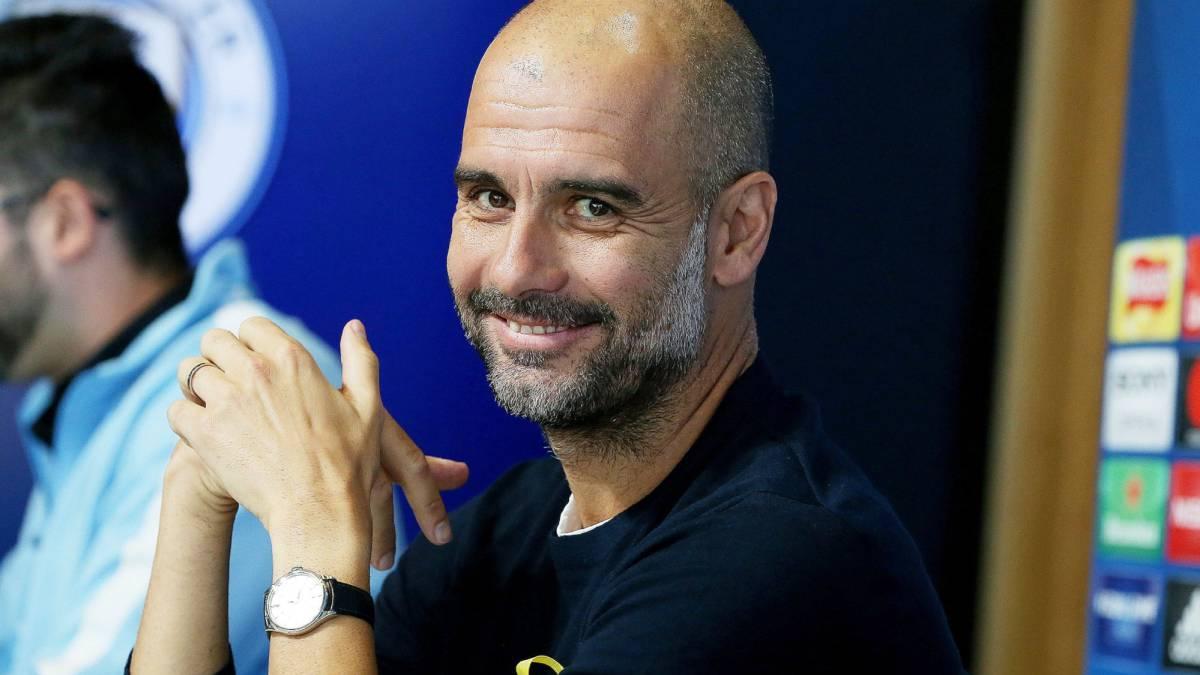 Guardiola : Juara Liga Premier Tak Bisa Diprediksi