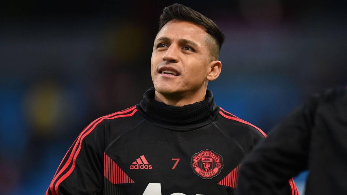 Sanchez Berjanji Akan Bawa United Raih Trofi