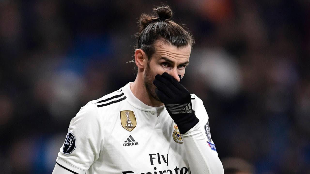 Calderon : Musim Panas Bale Akan Tinggalkan Madrid