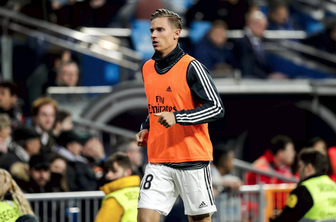 Marcos Llorente Telah Kembali Ke Pelatihan Madrid