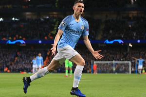 Foden : Bermain Bersama Manchester City Adalah Mimpi
