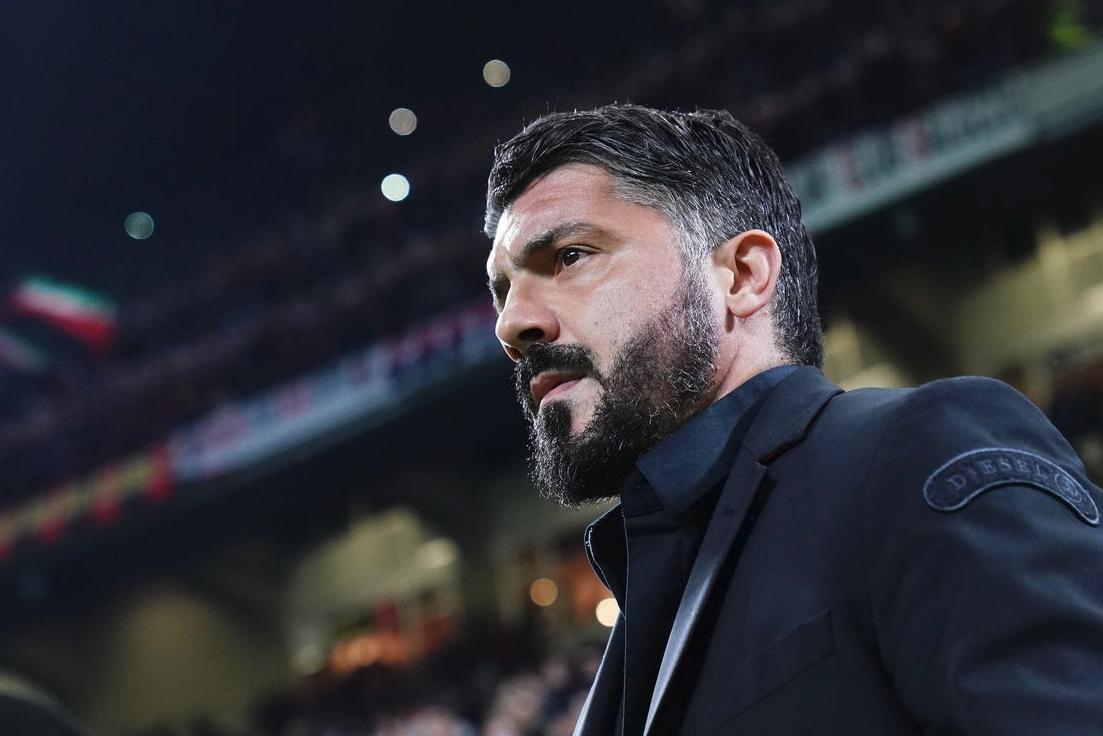 Gattuso : Inter Bermain Lebih Unggul