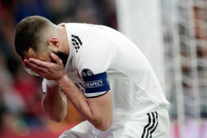 Real Madrid Diminta Tetap Tenang Setelah Musimnya Hampir Berakhir