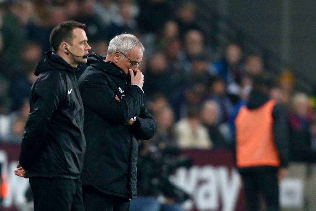 Claudio Ranieri : Semoga Sukses Untuk Fulham