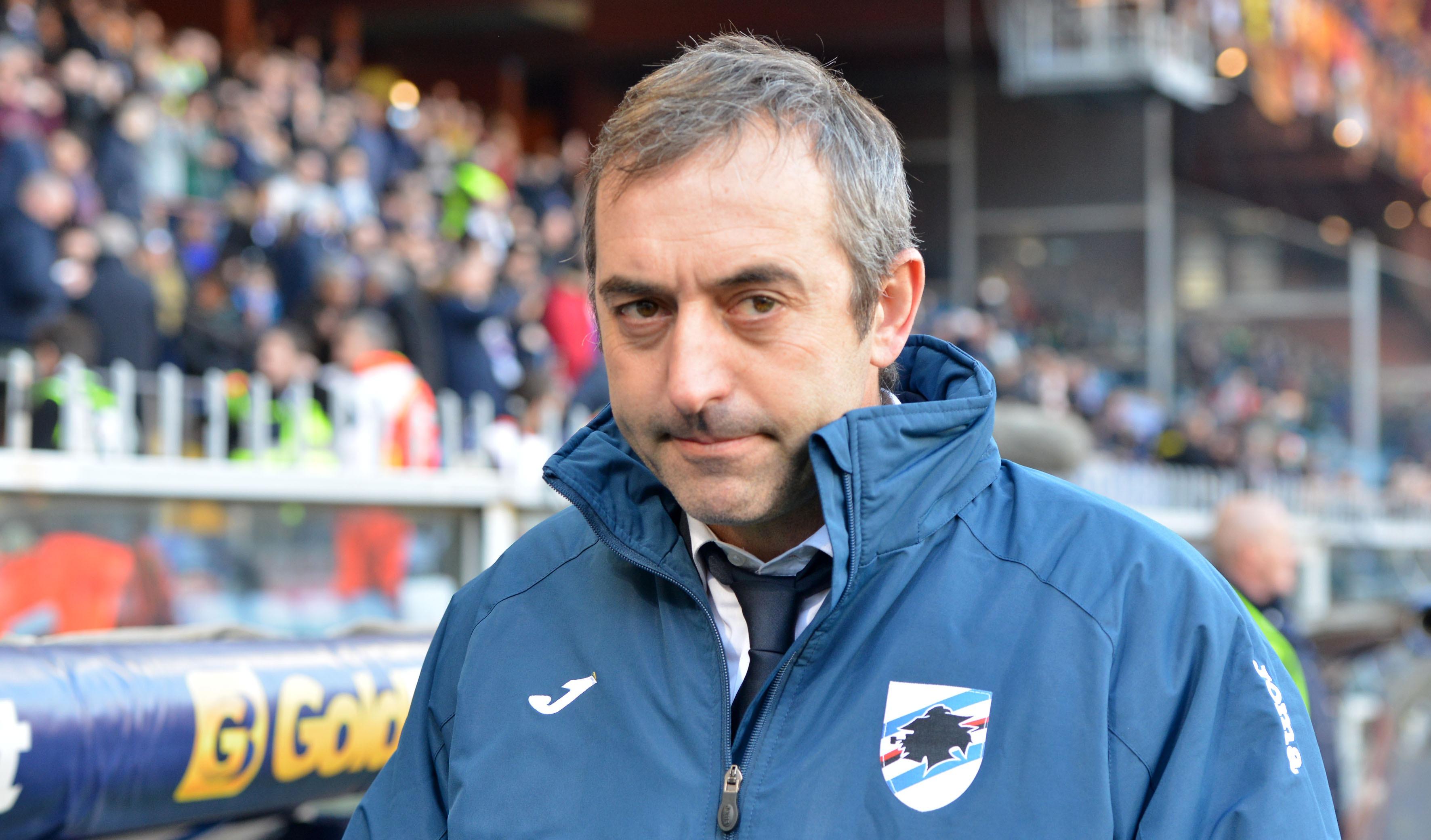 Giampaolo Berharap Jadi Manajer Barcelona
