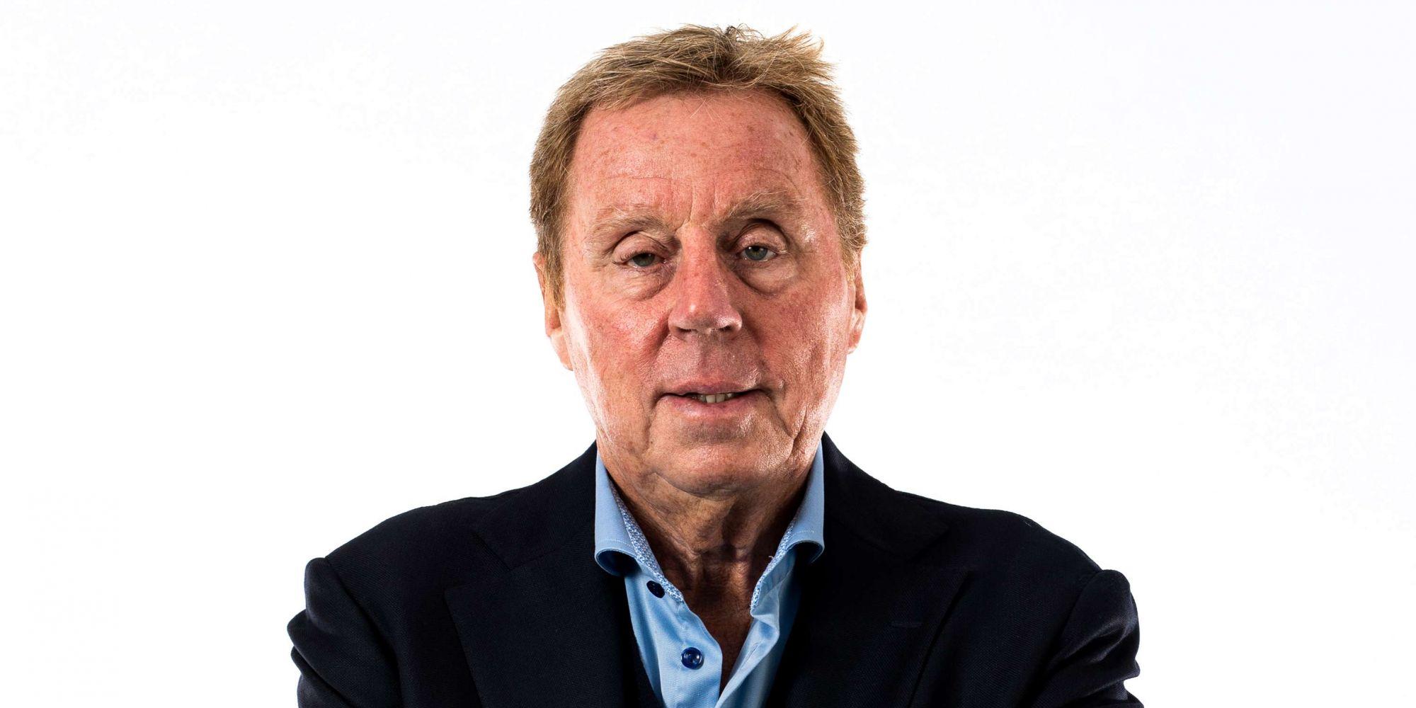 Redknapp Yakin Timnas Inggris Dapat Menangkan Turnamen