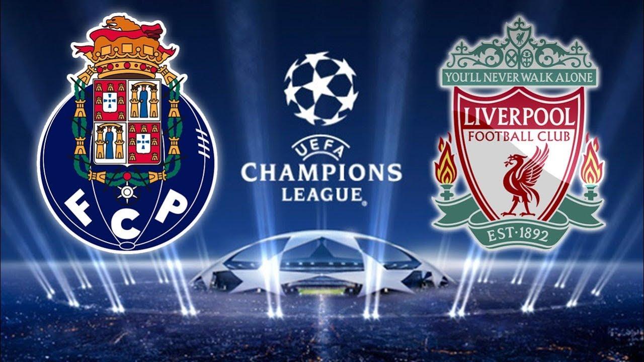 Harga Tiket Pertandingan Liverpool Lawan Porto Diturunkan?