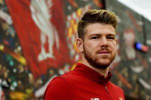 Alberto Moreno Akan Meninggalkan Liverpool?