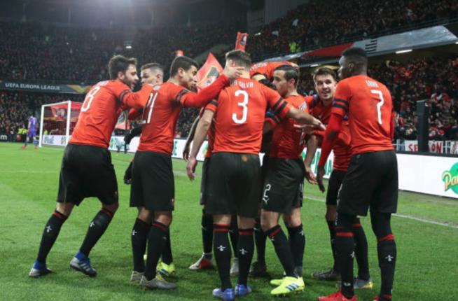Hasil Akhir Pertandingan Rennes Melawan Arsenal