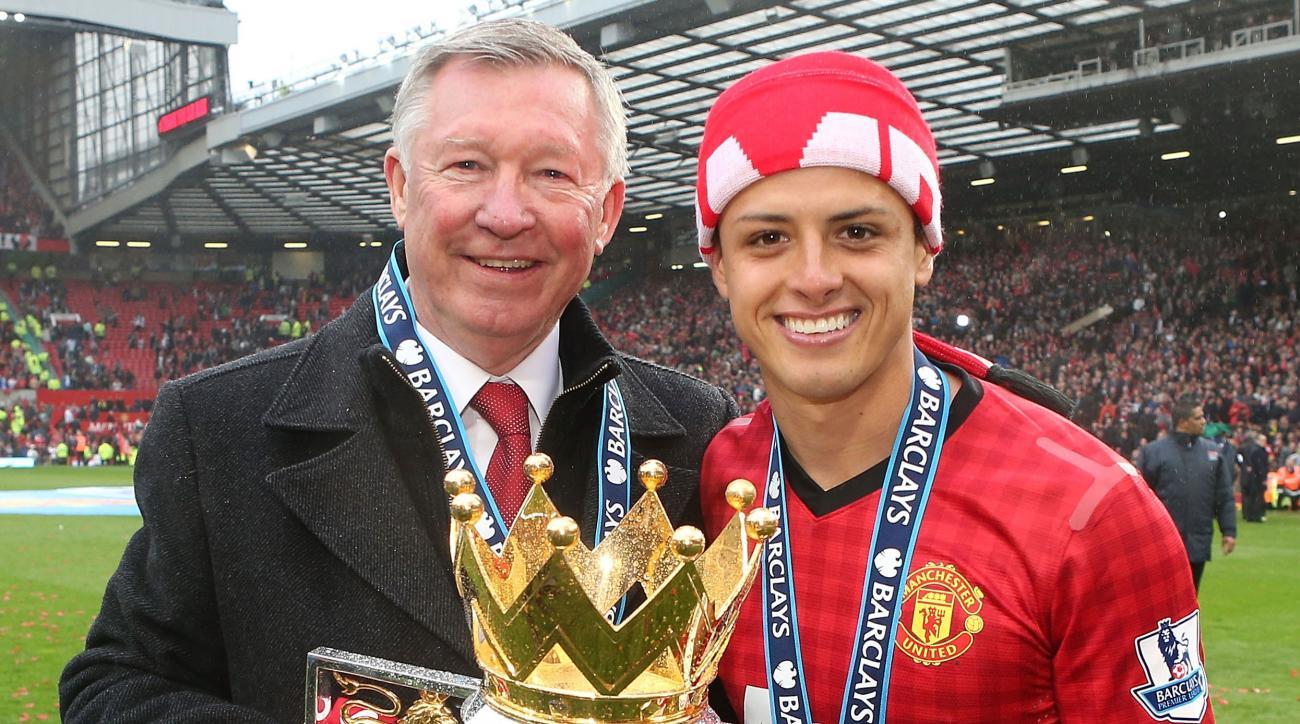 Hernandez : Saya Mencintai Man United