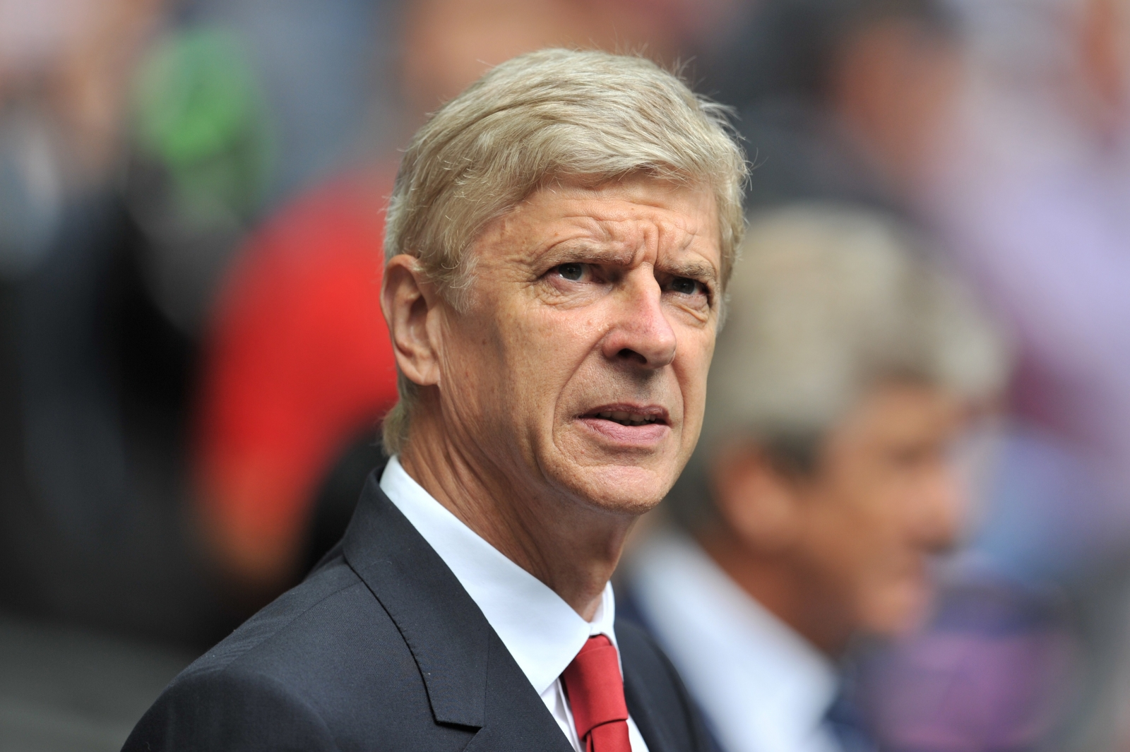 Wenger Dukung Arsenal Kalahkan Napoli
