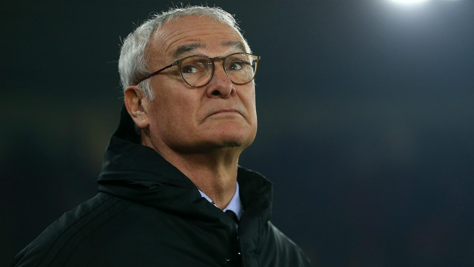 Ranieri Gantikan Di Prancesco di AS Roma?