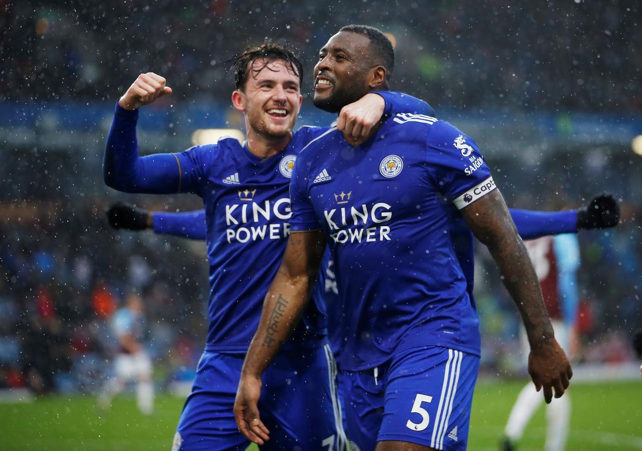 Wes Morgan Perpanjang Kontrak Dengan Leicester