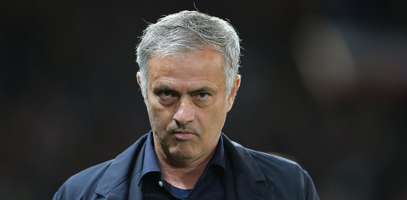 Mourinho Ingin MU Ketemu Tim Inggris