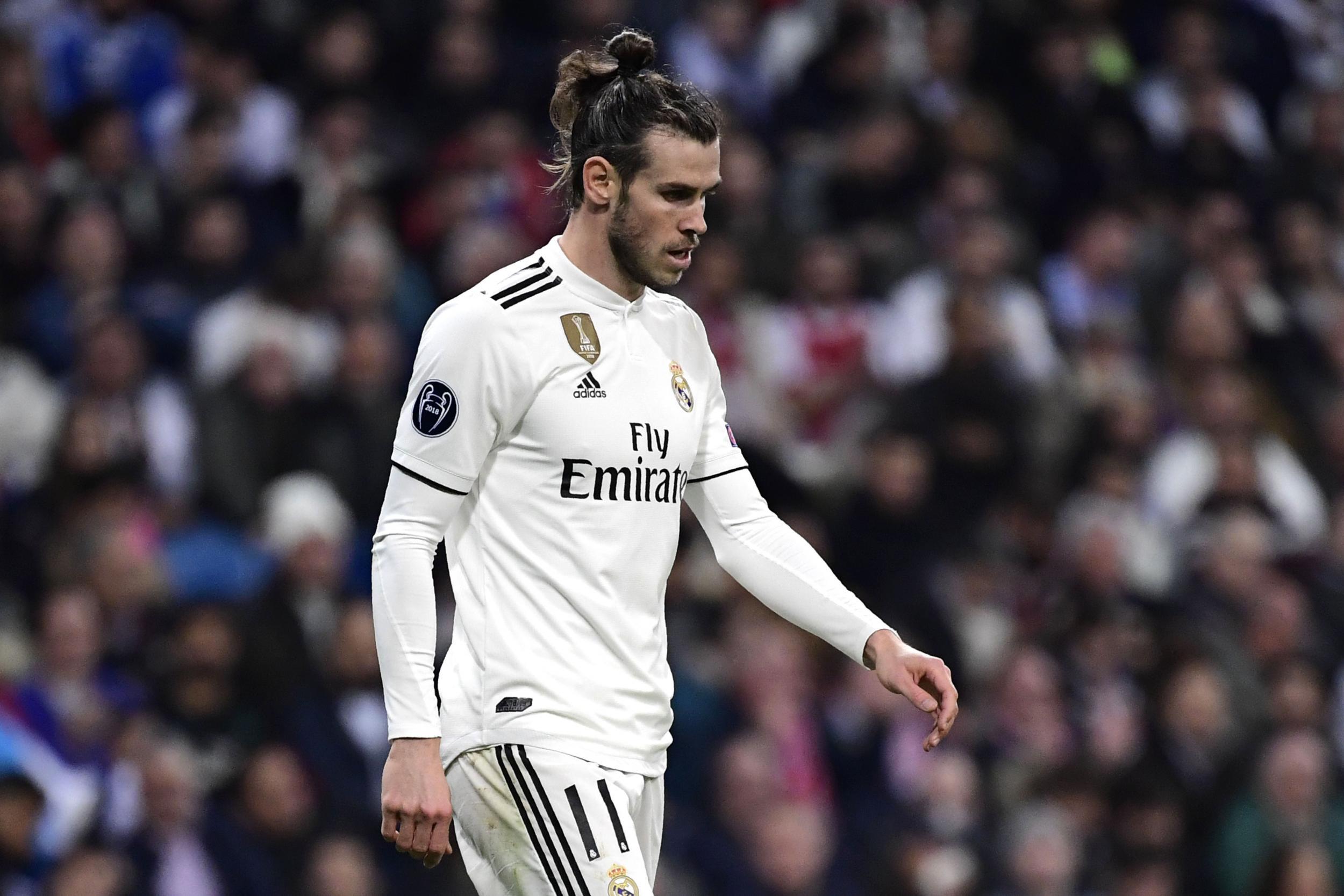 Bale Akan Putuskan Masa Depan di Akhir Musim