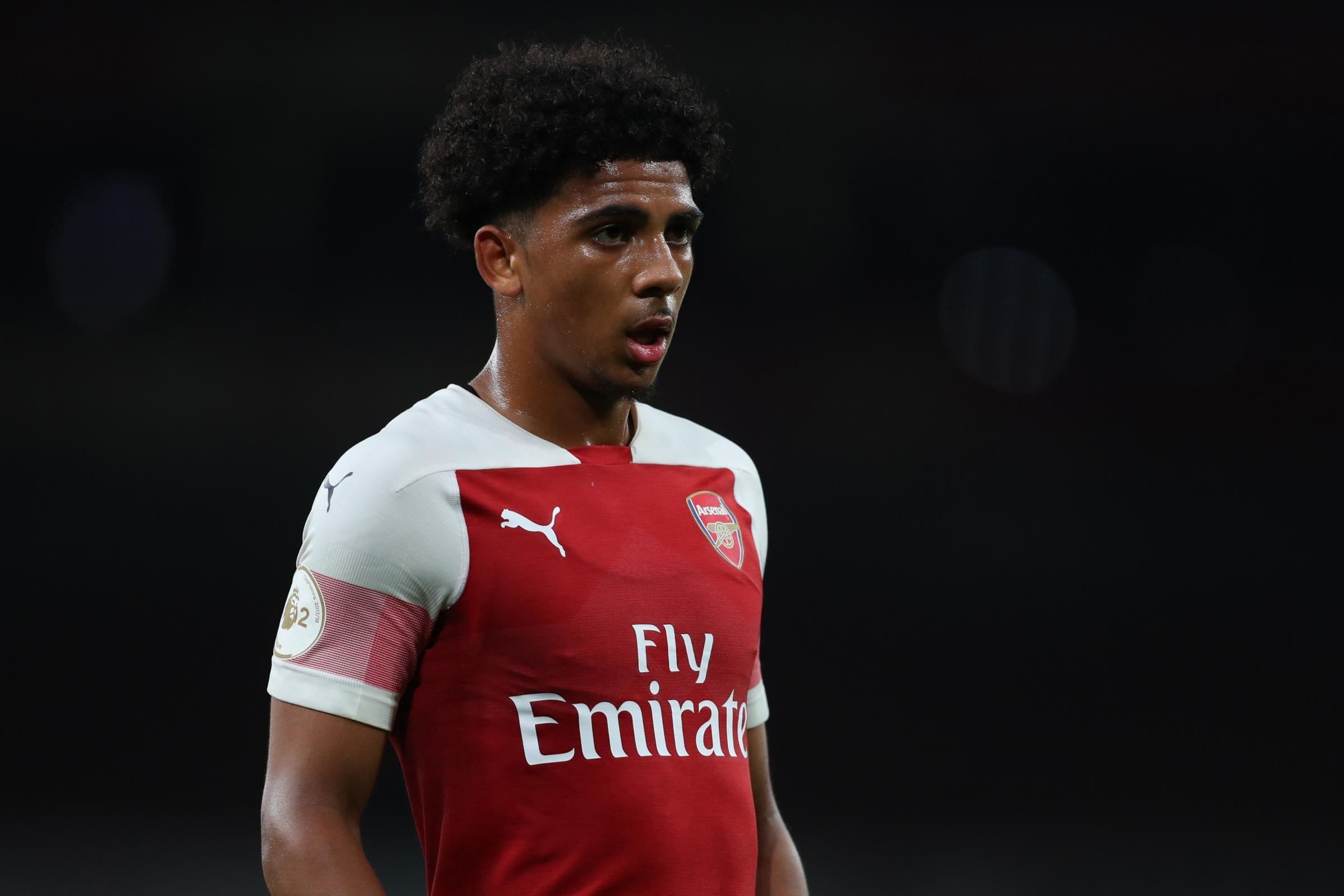 Pemain Muda Arsenal Masuk Radar Munich