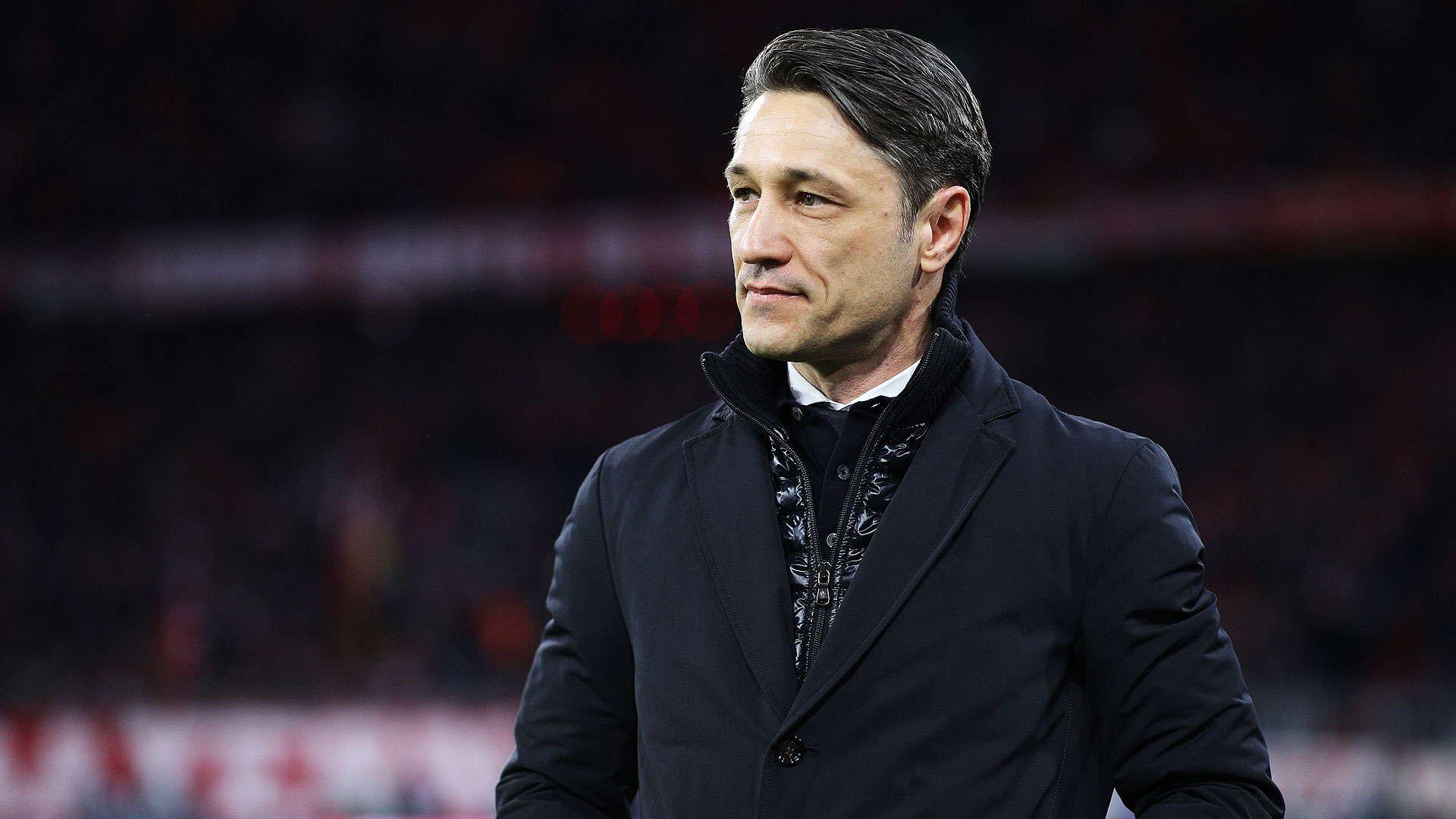 Kovac : Kami Bermain Dengan Lawan Yang Lebih Baik