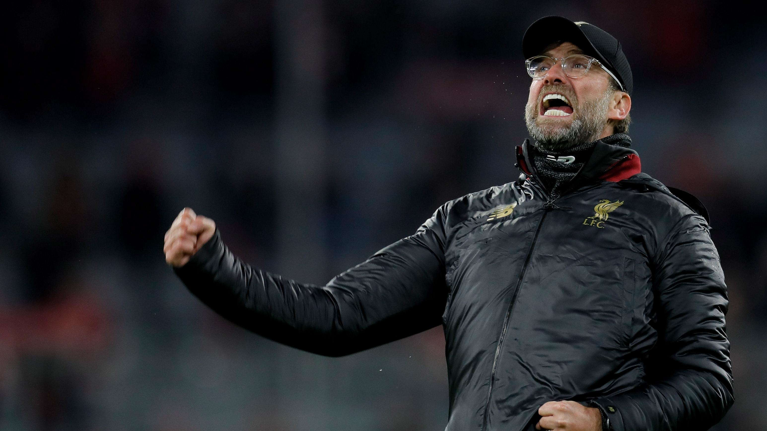 Klopp : Liverpool Tidak Akan Berinvestasi Besar-Besaran
