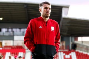 Aaron Ramsey Keluar Dari Skuad Wales