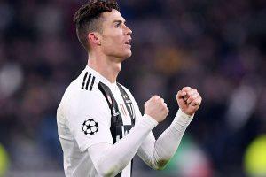 Massimiliano Allegri : Cristiano Ronaldo Kami Istirahatkan