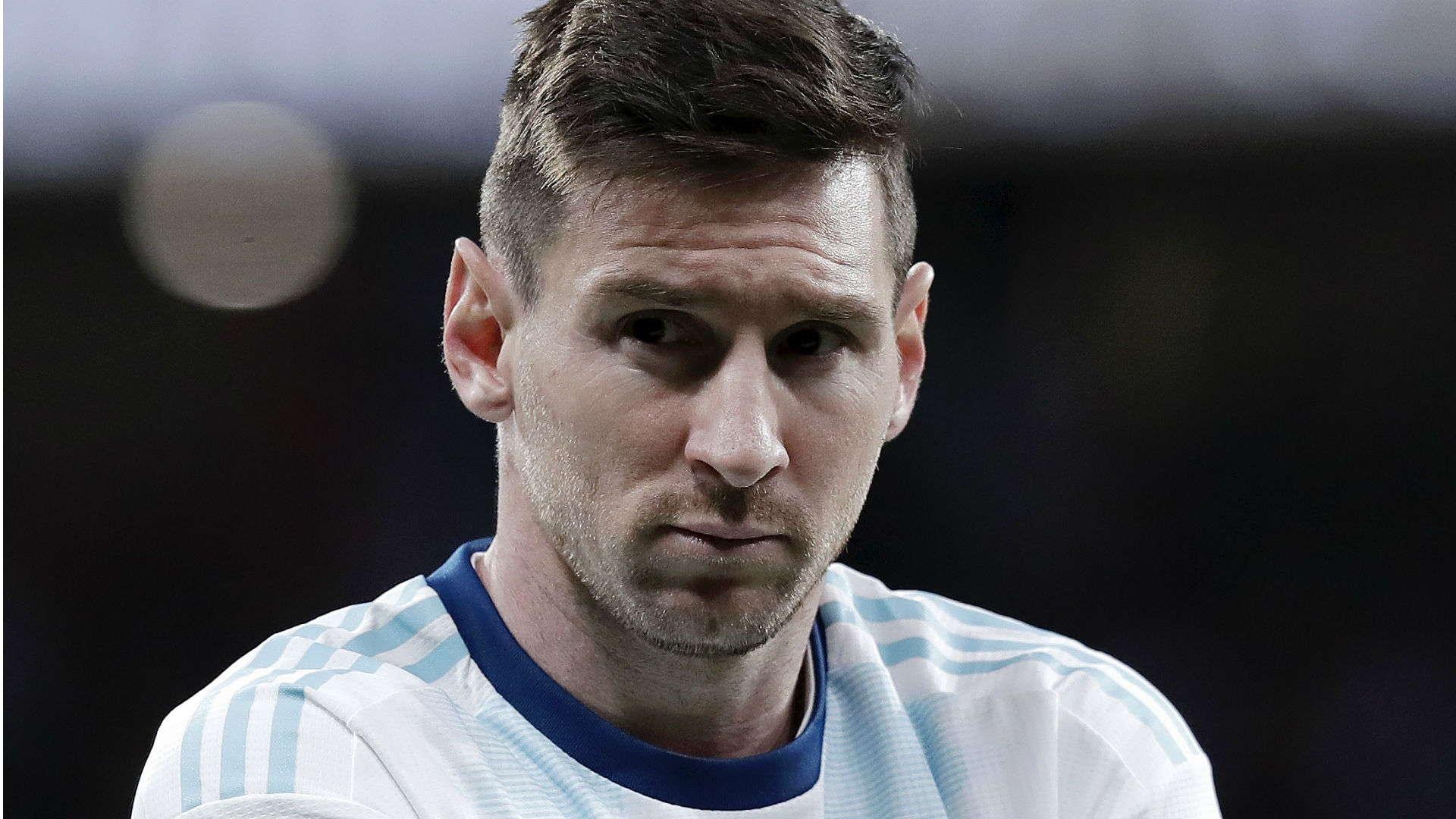 Lionel Messi Tak Akan Perkuat Argentina Hadapi Maroko