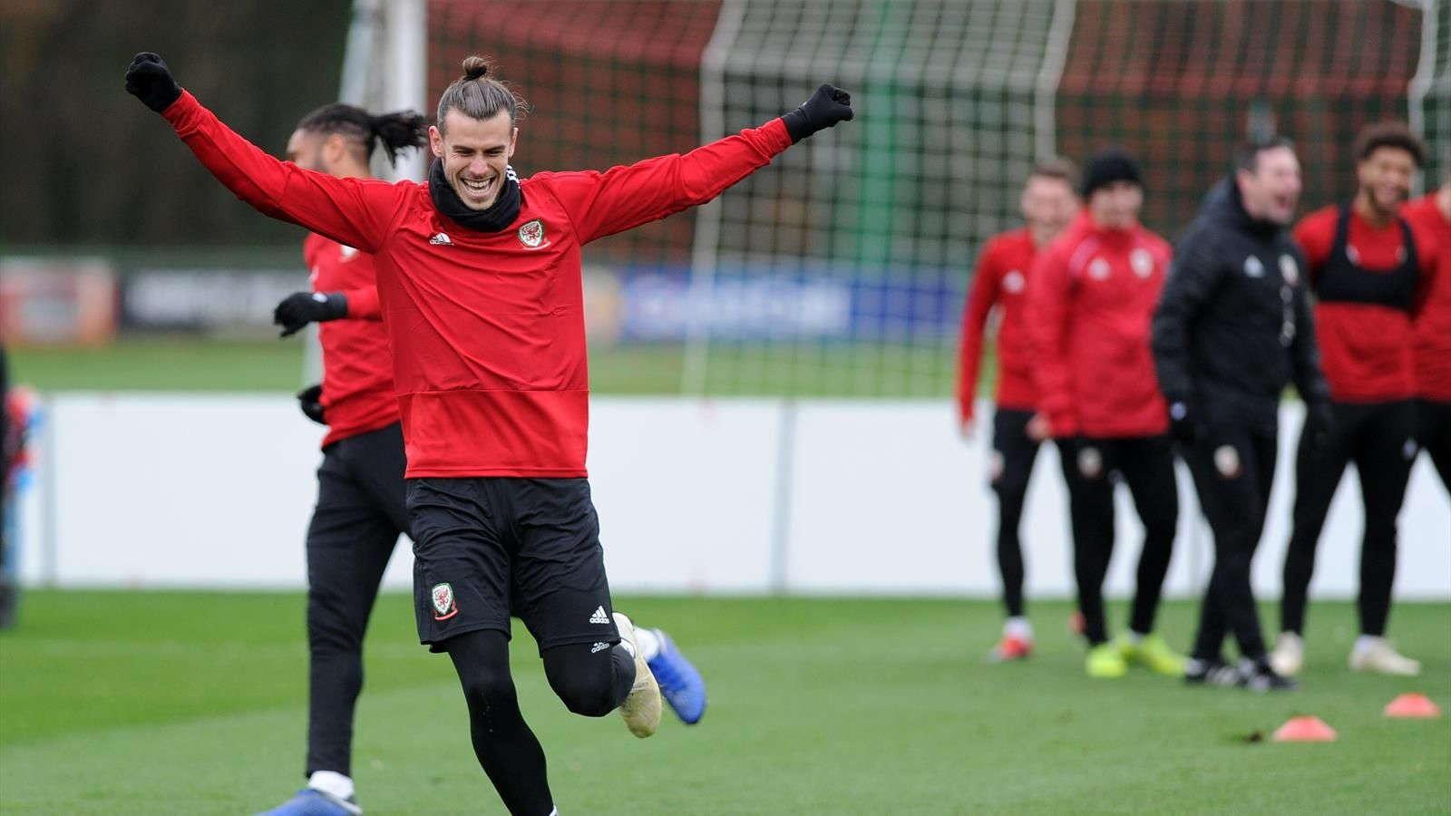 Ryan Giggs Panggil Gareth Bale Untuk Perkuat Skuad Wales