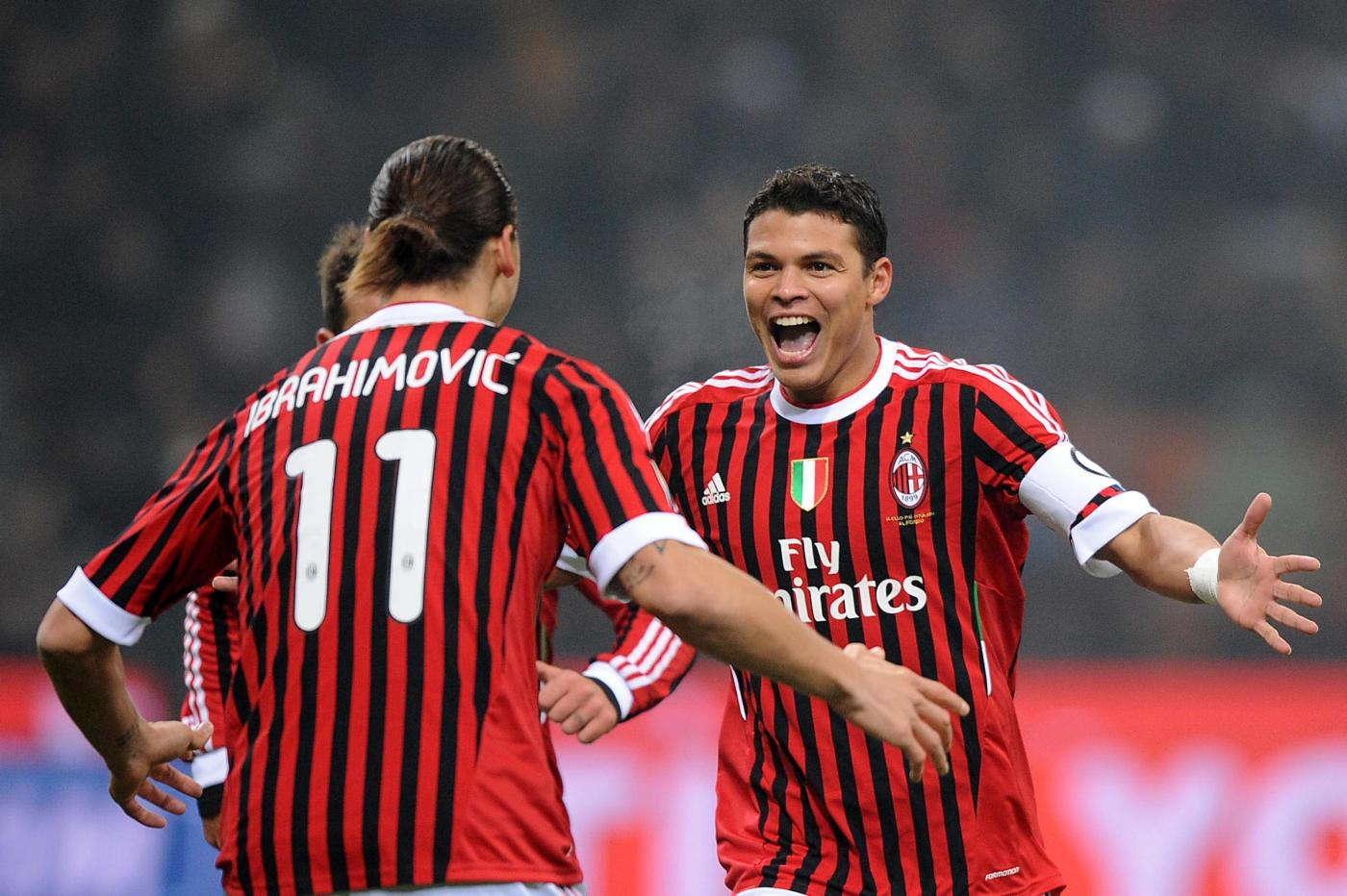 Thiago Silva : Momen Terindah Ketika Datang Ke Milan