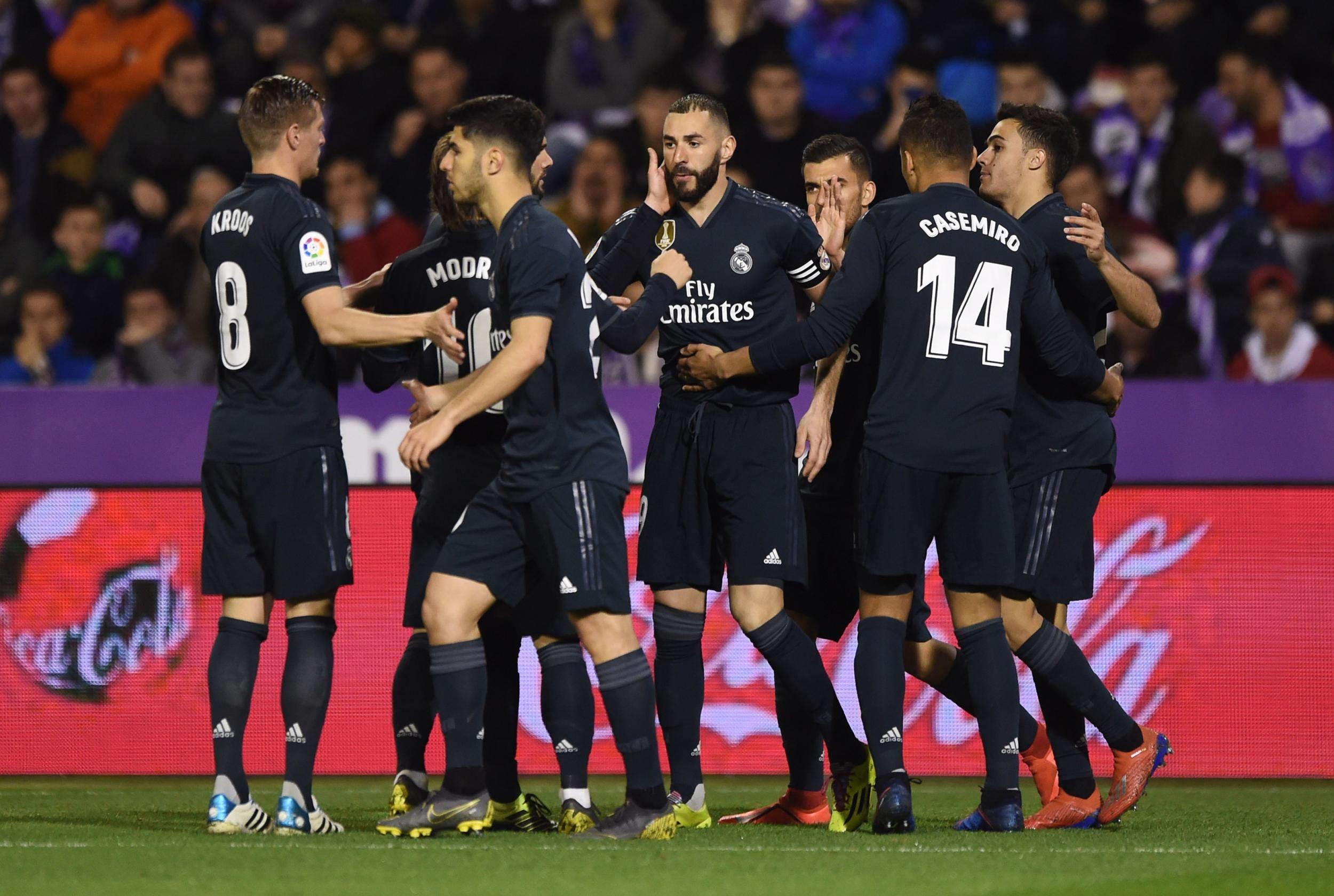 Semedo : Real Madrid Lebih Kompetitif Bersama Cristiano