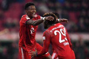 Kovac : Alaba Dan Coman Siap Hadapi Liverpool