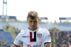 Cagliari : Barella Dibandrol Lebih Dari € 50 juta